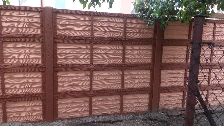 Nátěr betonového plotu-03