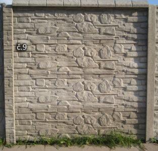 9. Kombinovaný kámen
