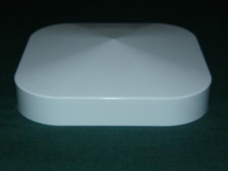 VPK 110 víko plastového krytu sloupku