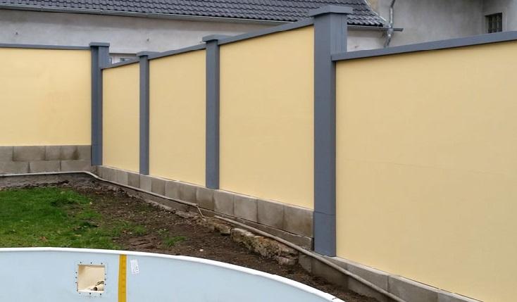Panelový plot